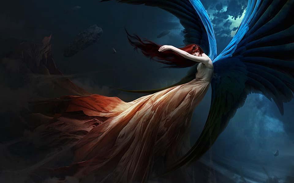 x: Chuyện về Grigori - thiên thần sa ngã xuống trần gian đày đọa loài người