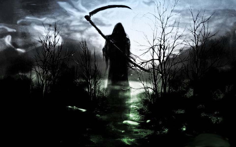 x: Truyền thuyết về Grim Reaper, thực thể thần bí dẫn lối con người đến địa ngục