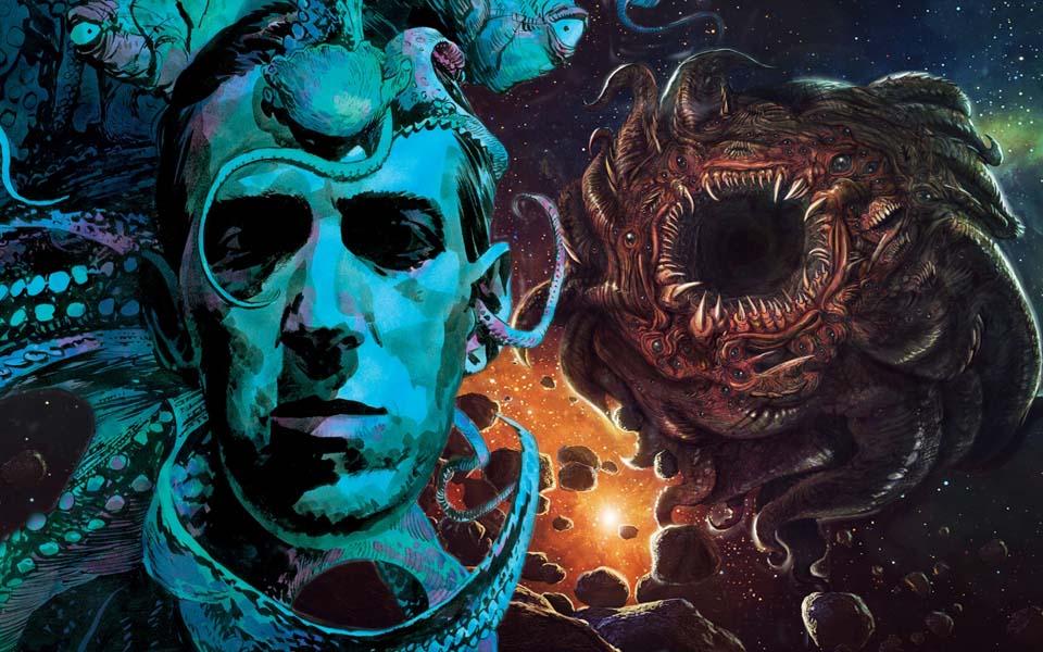 Cthulhu Mythos - Vũ trụ kinh dị, nơi ẩn chứa những câu chuyện huyền bí rùng rợn của H.P. Lovecraft
