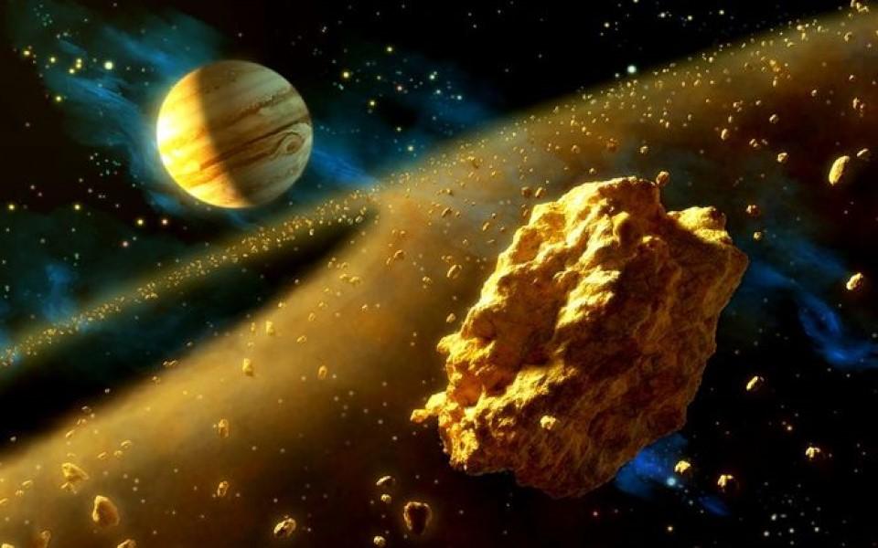 NASA quyết tâm khai thác tiểu hành tinh 'kho báu vũ trụ' chứa khoáng vật trị giá 10.000 triệu tỉ USD