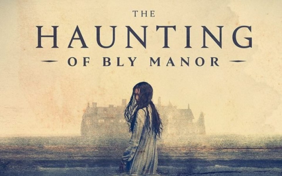 'The Haunting of Bly Manor' sẽ lý giải những bóng ma lẩn khuất trong hậu cảnh