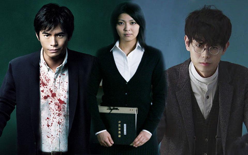 x: Hội giáo viên ác ma khiến học sinh rùng mình khiếp sợ mỗi khi đến trường của điện ảnh Nhật Bản