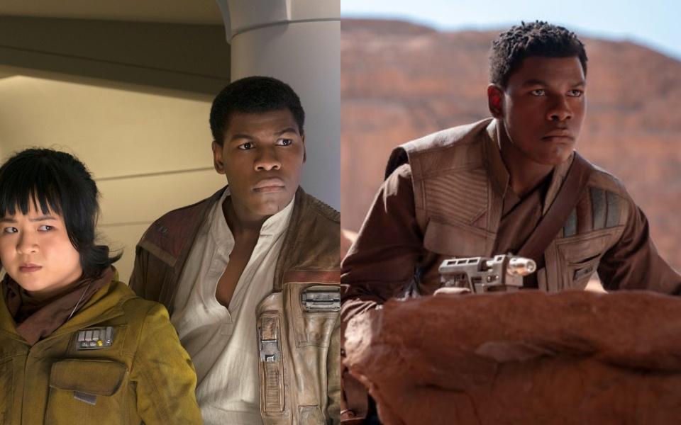 John Boyega tức giận khi chia sẻ về vai diễn của mình trong 'Star Wars', tố cáo Disney không tôn trọng diễn viên da đen