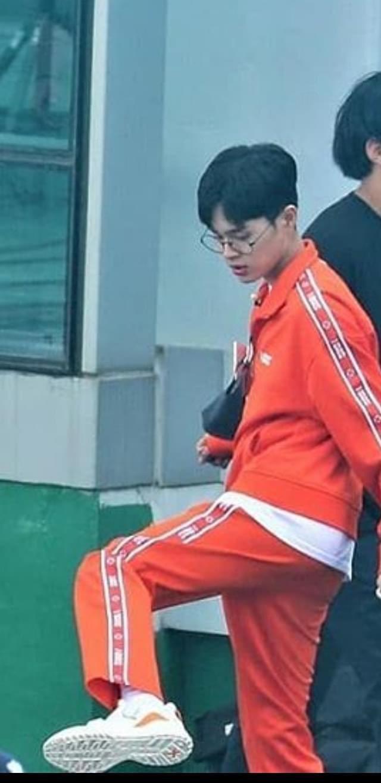Lee DaeHwi đã sử dụng đôi giày Bitis này nhiều lần