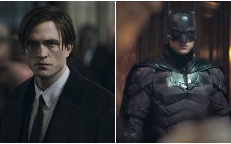 Robert Pattinson nghi nhiễm Covid-19, 'The Batman' tạm ngừng quay