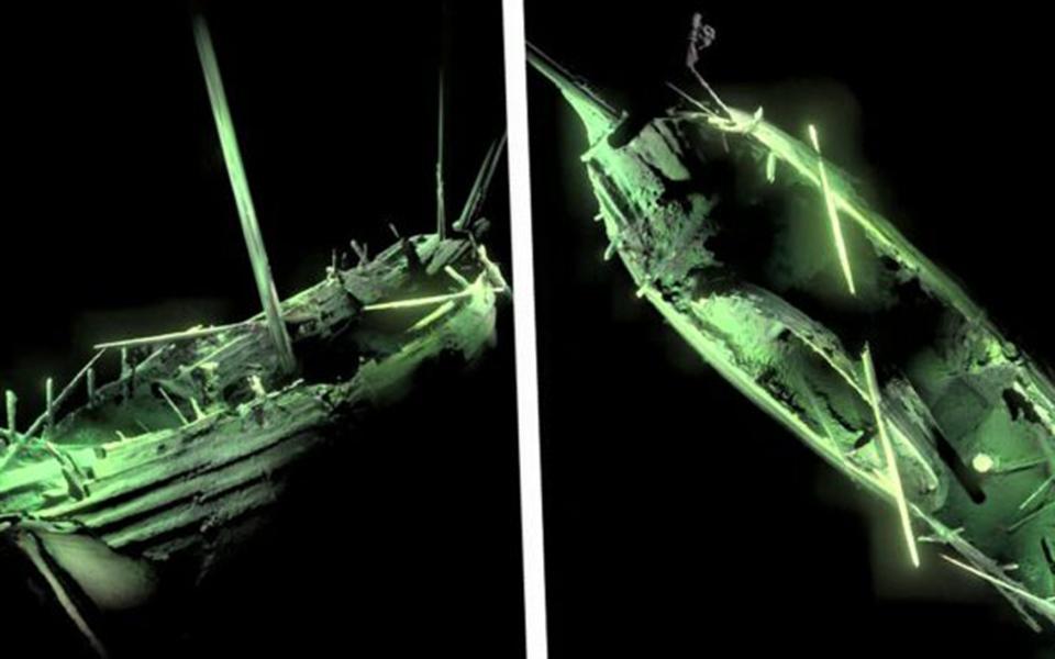 Biển Baltic: 'Thiên đường tàu đắm' của châu Âu, nơi hàng trăm con tàu cổ đại được bảo quản hoàn hảo