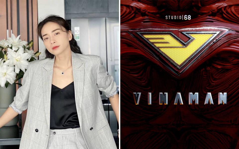 Bình luận hài hước của khán giả khi nghe tin Ngô Thanh Vân sẽ sản xuất phim siêu anh hùng 'made in Vietnam' - VINAMAN
