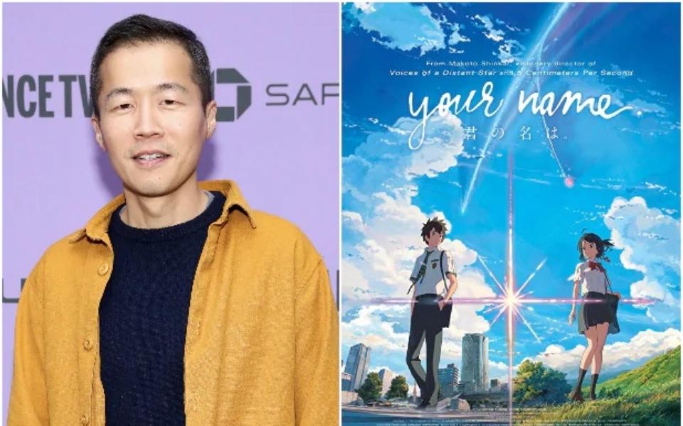 Lộ danh tính đạo diễn người Mỹ gốc Hàn sẽ chỉ đạo 'Your Name' bản live-action, người Nhật nghĩ gì?