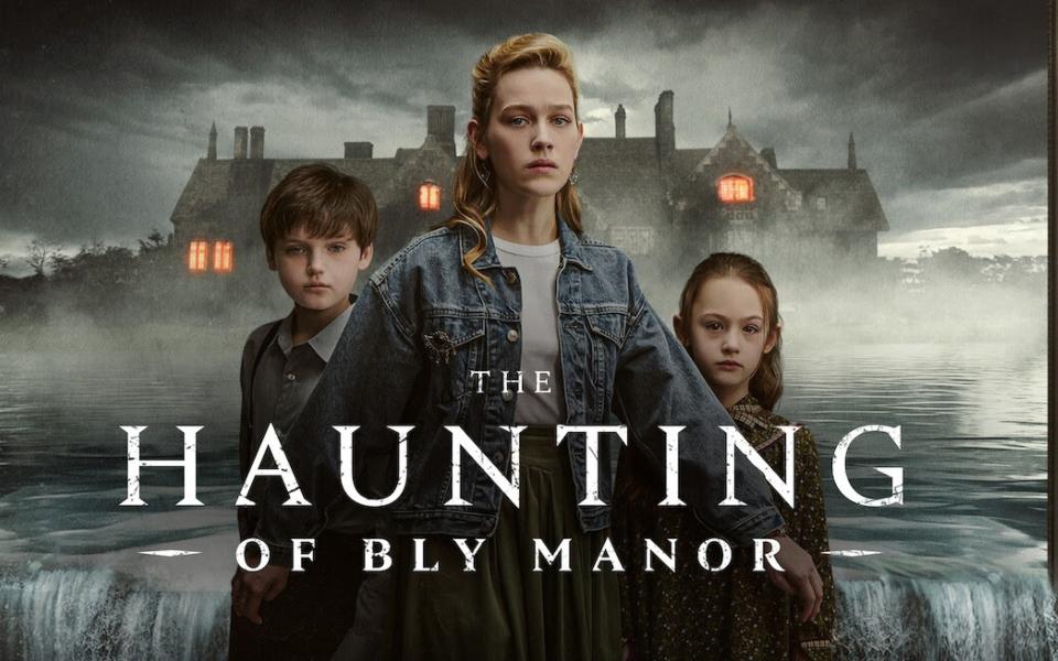 Tóm tắt và lý giải siêu phẩm kinh dị 'The Haunting of Bly Manor' trên Netflix (P1)