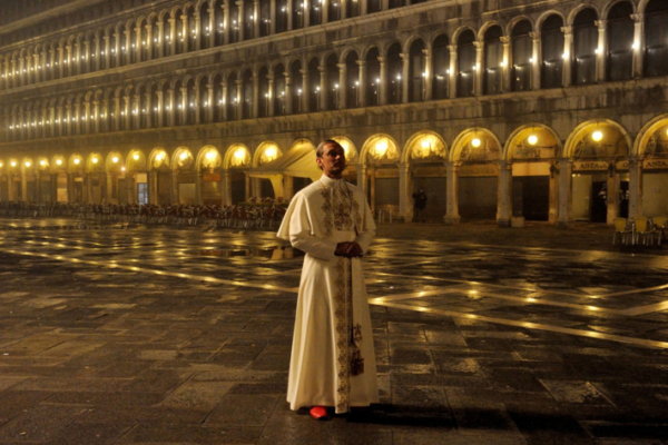 12 young pope set design w710 h473