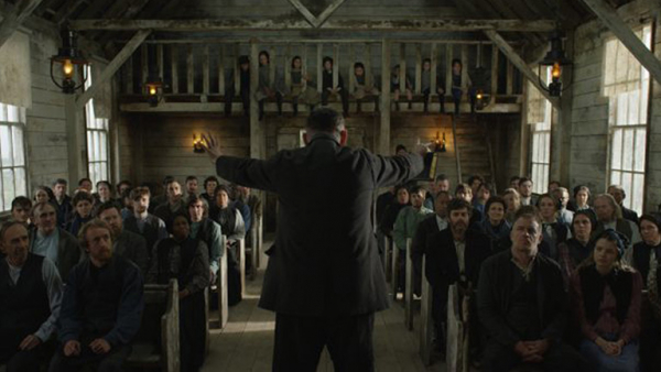 the most exciting action and thriller films of 2018 apostle 1