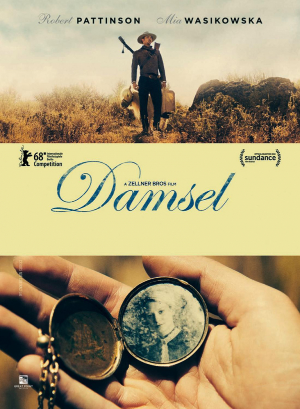 the most exciting action and thriller films of 2018 damsel