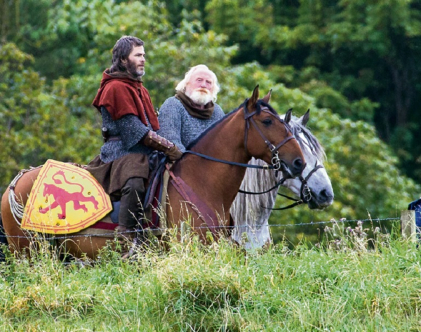 the most exciting action and thriller films of 2018 outlaw king