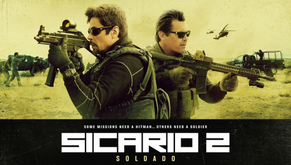 the most exciting action and thriller films of 2018 sicario2 soldado