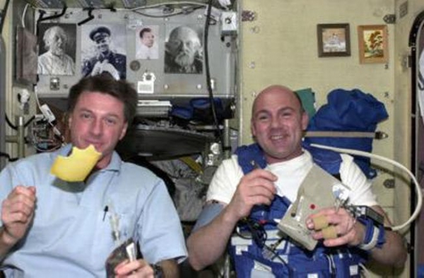 eating on iss is really complicated freestyle list photo u1