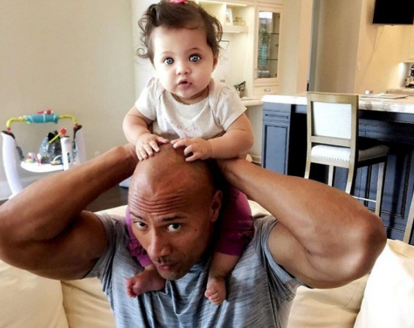 the rock daughter 850x673 15245541889191614785560 15287311843291931655039