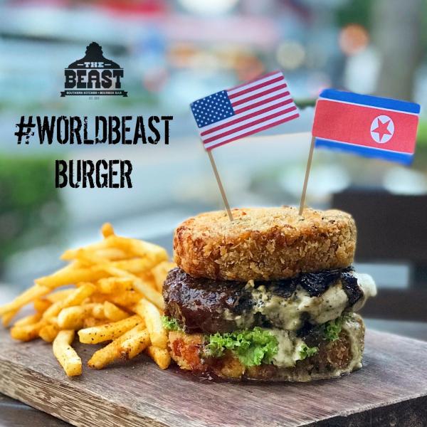 worldbeast burger pic