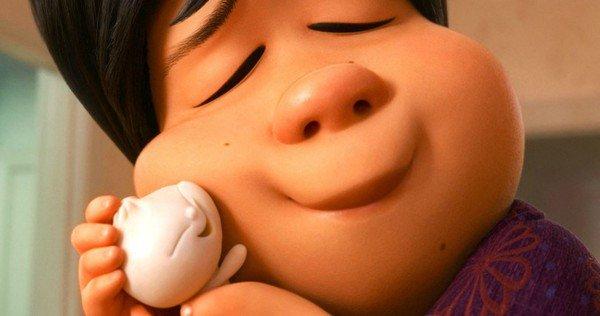 bao pixar short first look incredibles 2