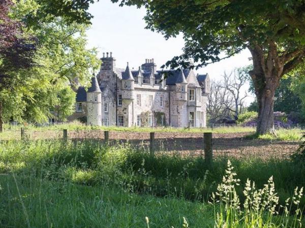 skynews wardhill castle aberdeenshire 4343618