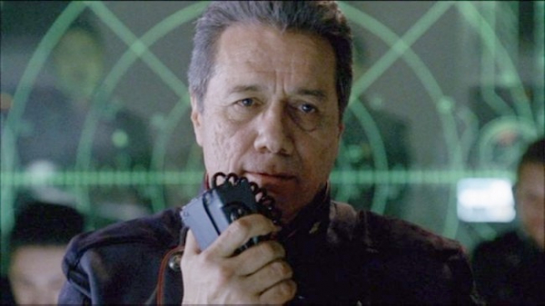 edward james olmos nel film battlestar galactica 158880 jpg