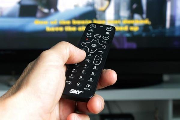 tv remote 610x407