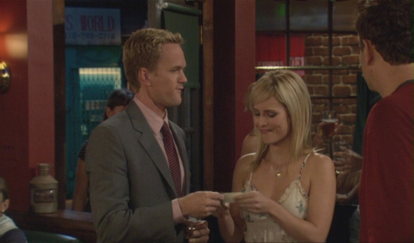 how i met your mother barney stinson lost bird 11