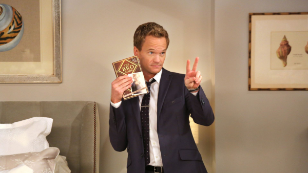 how i met your mother barney stinson lost bird 12
