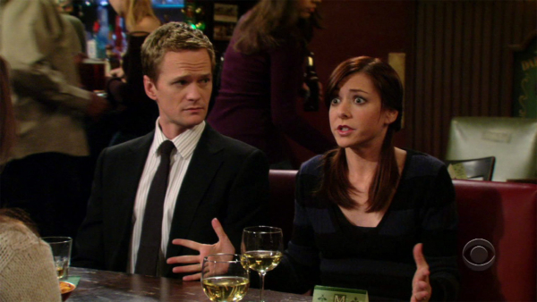 how i met your mother barney stinson lost bird 2