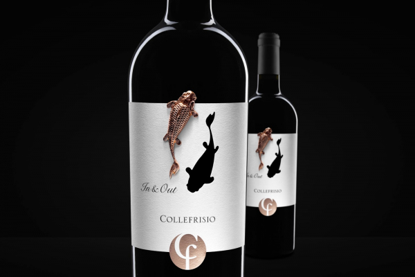 collefrisio spazio di paolo mario packaging wine vinitaly italy 1