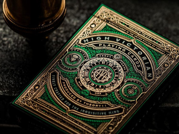 high victorian playing cards 02