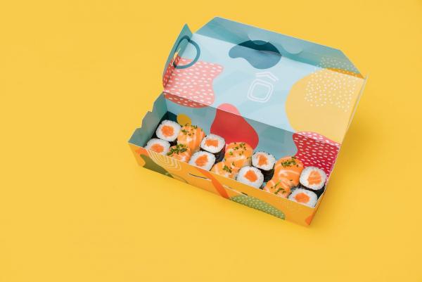 sushi kids 2