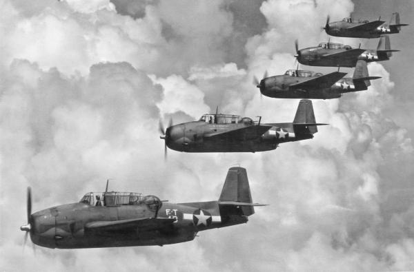 fl dubious history flight 19 story