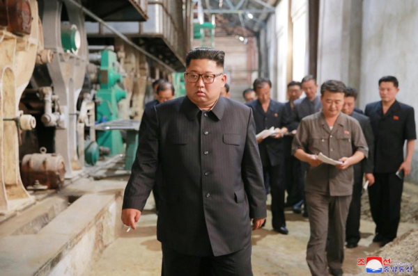 fag smoker kim has been known to let rip if he comes across something he doesnt like