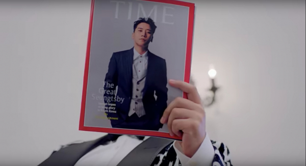 where are you from seungri 1