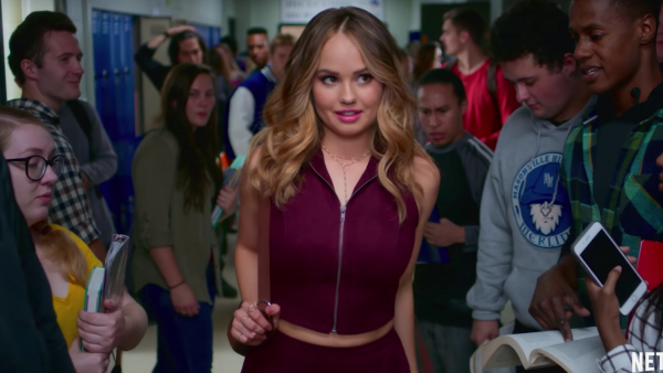 trailer for netflixs insatiable tells a coming of rage story social