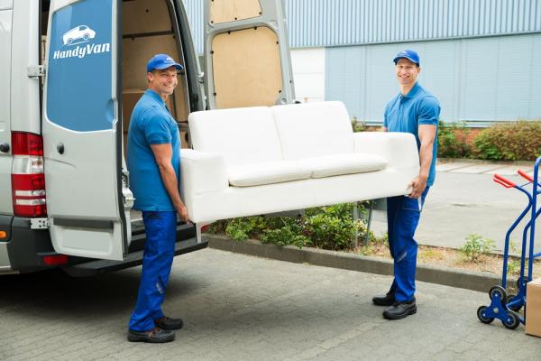 handyvan compare delivery quotes