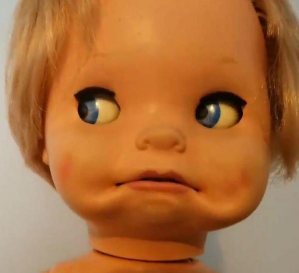 saucy doll 3