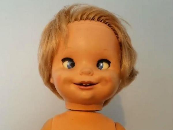 saucy doll 5
