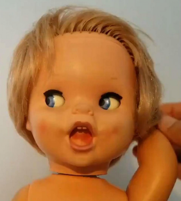 saucy doll 7