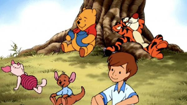 winnie the pooh and a clinical diagnosis too 1532457713