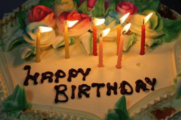 happy bday cake1 610x407