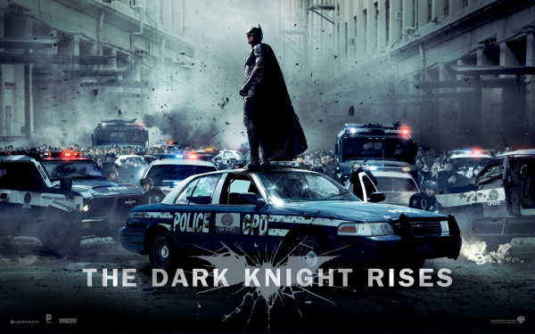 the dark knight rises ky si bong toi troi day