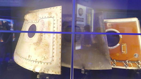 the tragedy of the first apollo mission to space 14