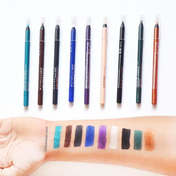 maybelline lasting drama waterproof gel pencil
