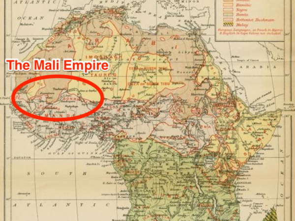 while in power mansa musa expanded the borders of his empire tremendously he annexed the city of timbuktu and reestablished power over gao all in all his empire stretched about 2 000 miles