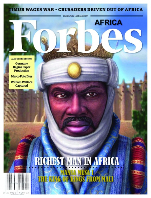forbes cover old