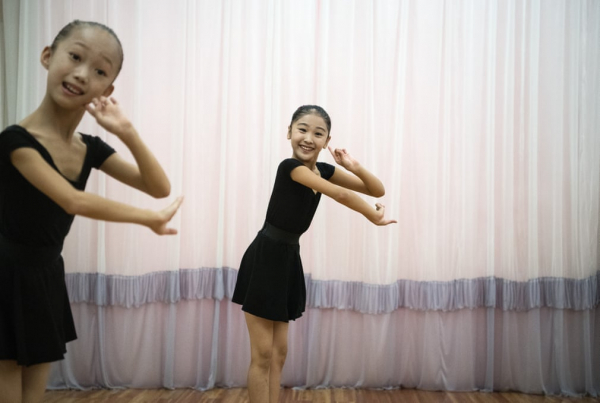 north koreans at work and play in pictures 49