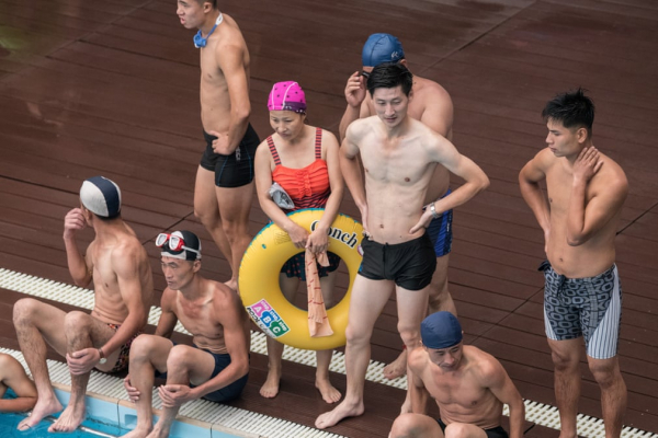 north koreans at work and play in pictures 5