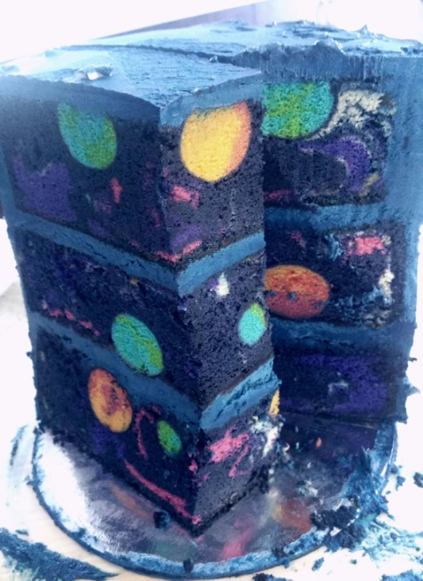 planet cake 1