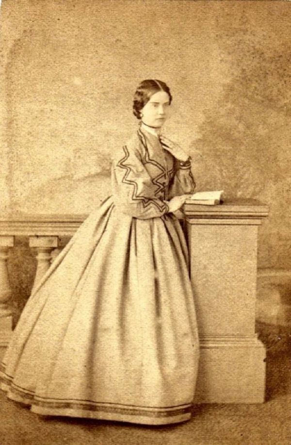 girls dresses in the 1860s 17